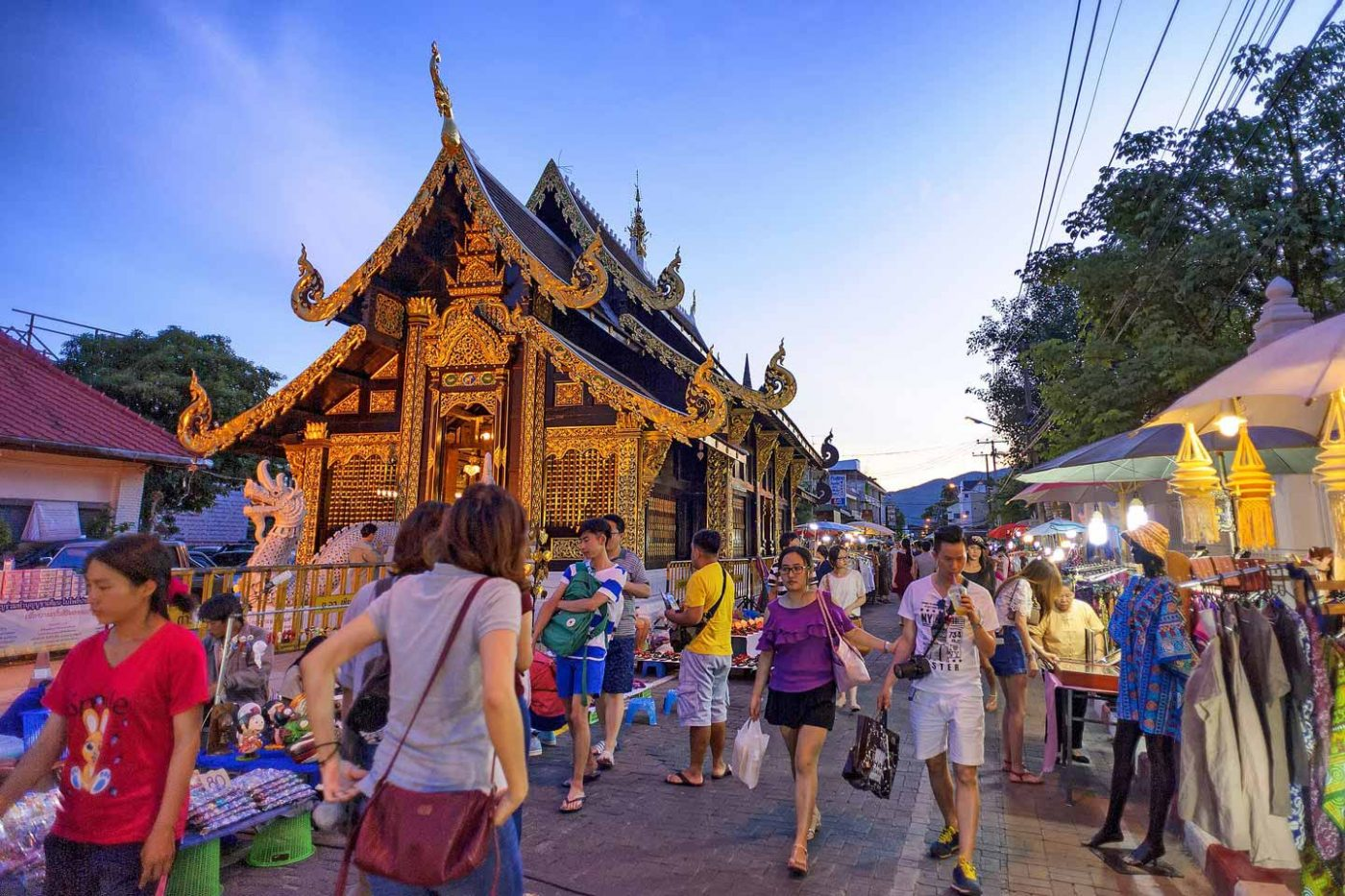 Where to Stay in Chiang Mai, Thailand | Best Hotels & Hostels