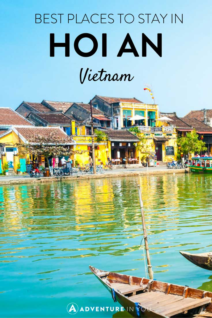 Hoi An Vietnam | Looking for where to stay in Vietnam? Here are a few of our top recommendations on where to stay