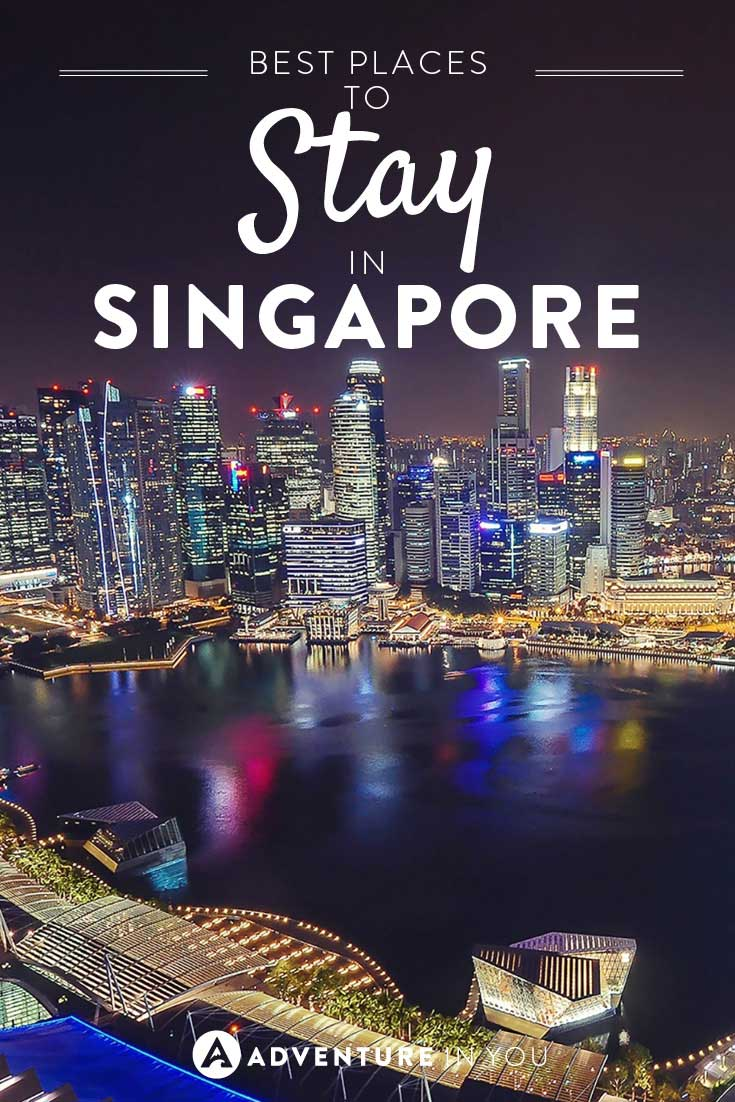 Budget-friendly romantic experiences in Singapore