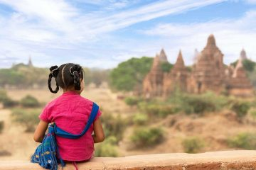 burma travel tips