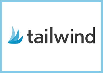 Tail wind logo