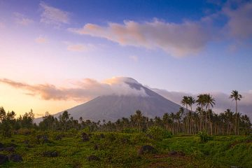 philippines-mayon