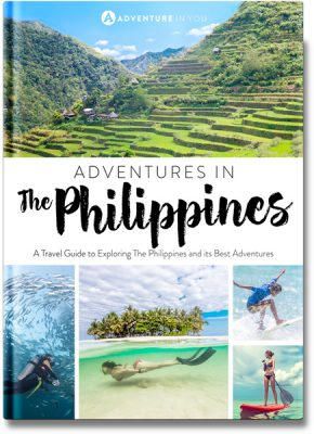 Philippines travel guide book
