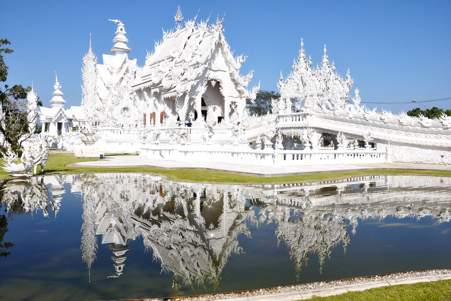 Chiang Mai To Chiang Rai Travel Guide On How To Get There