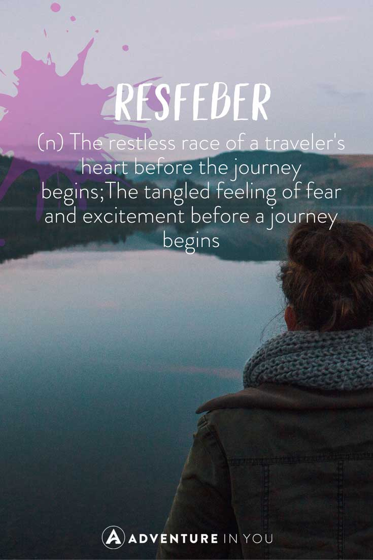 Origin: Swedish | reeceFEEber Unusual travel words with beautiful  meanings | Looking for ...