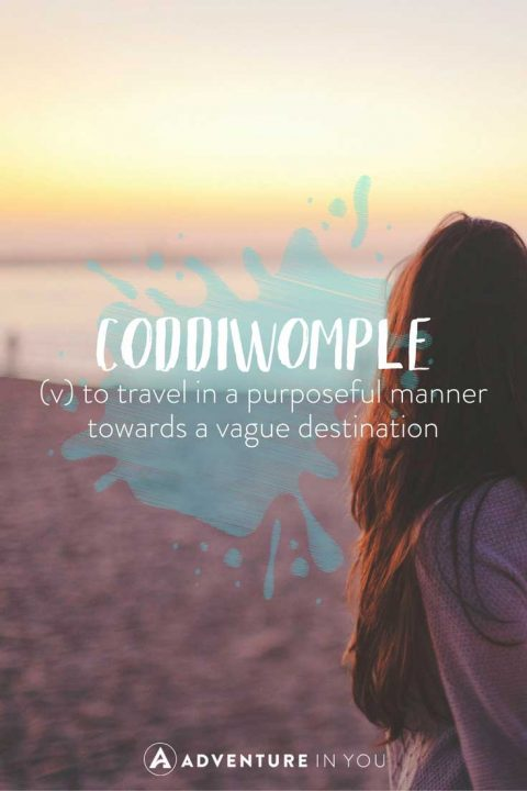 travel words with beautiful meanings