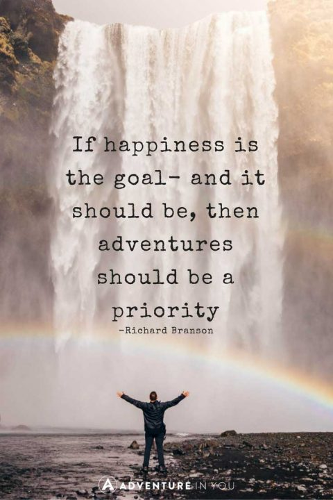 Quotes On Adventure Fascinating 20 Most Inspiring Adventure Quotes Of All Time