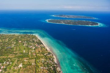 Gili Islands   Looking for the best things to do in the Gili Islands? Here are a few of our top recommendations. The Gili Islands in Indonesia is a great place to spend a few days relaxing, partying, and unwinding!