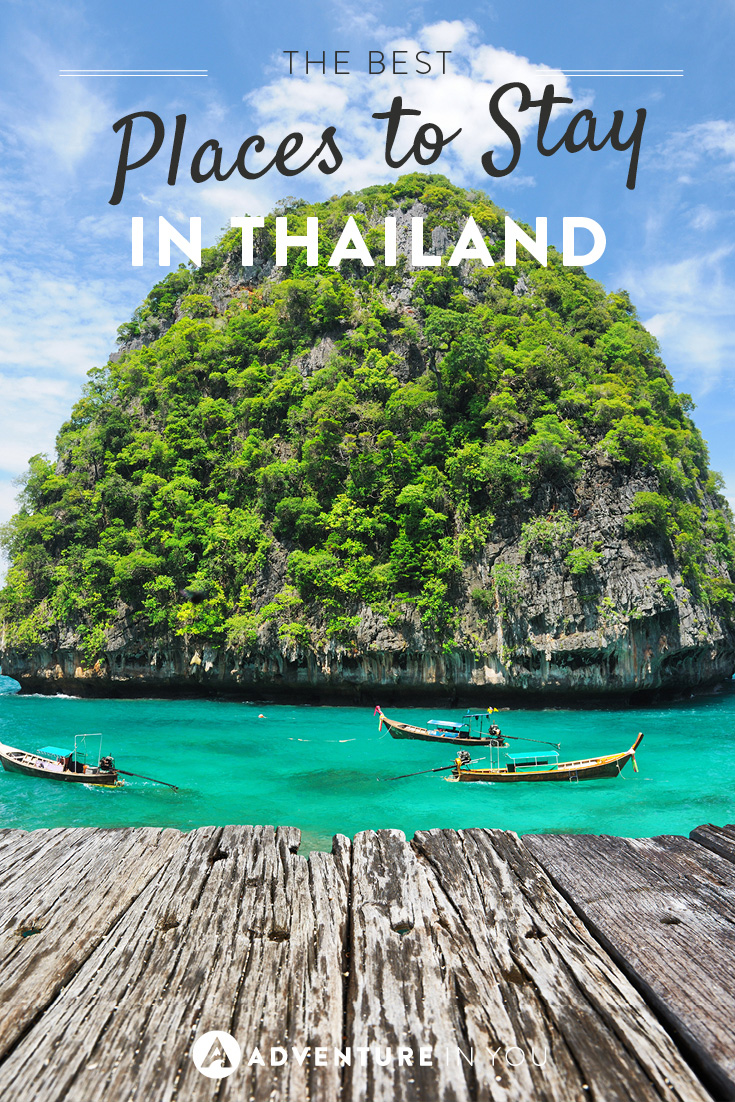 Best Places To Adopt In New York City: Where To Stay In Thailand: The Ultimate List Of Best