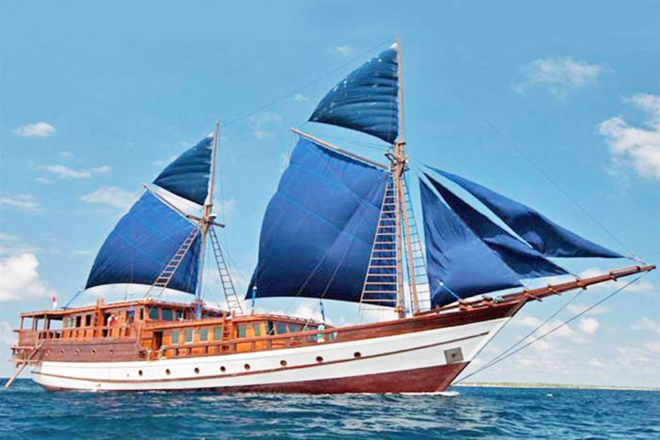 Best Liveaboard Diving In Komodo: Budget & Luxury Reviews