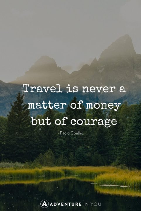 Inspirational Uplifting Quotes Gorgeous Best Travel Quotes 100 Of The Most Inspiring Quotes Of All Time
