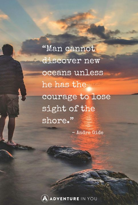 Travel Life Quotes: Best Travel Quotes: 100 Of The Most Inspiring Quotes Of