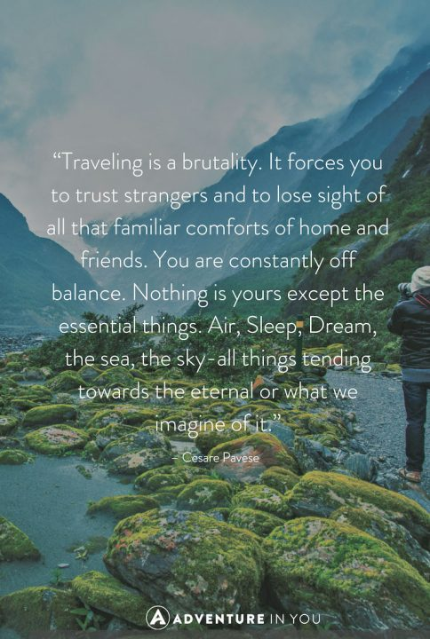 best travel quotes of the most inspiring quotes of all time