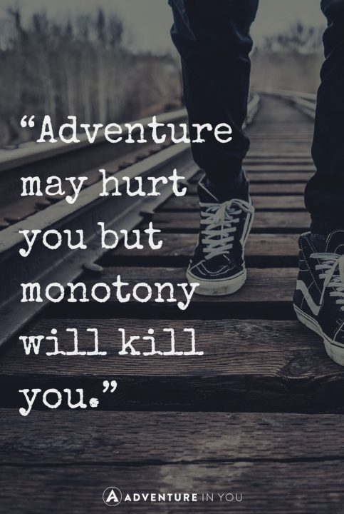 Best Quotes Ever About Friendship Prepossessing Best Travel Quotes 100 Of The Most Inspiring Quotes Of All Time