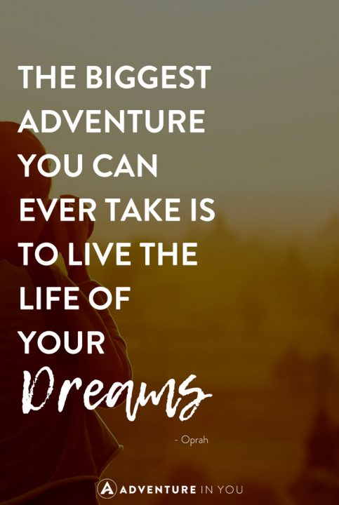 Very Inspiring Quotes About Life Brilliant Best Travel Quotes 100 Of The Most Inspiring Quotes Of All Time