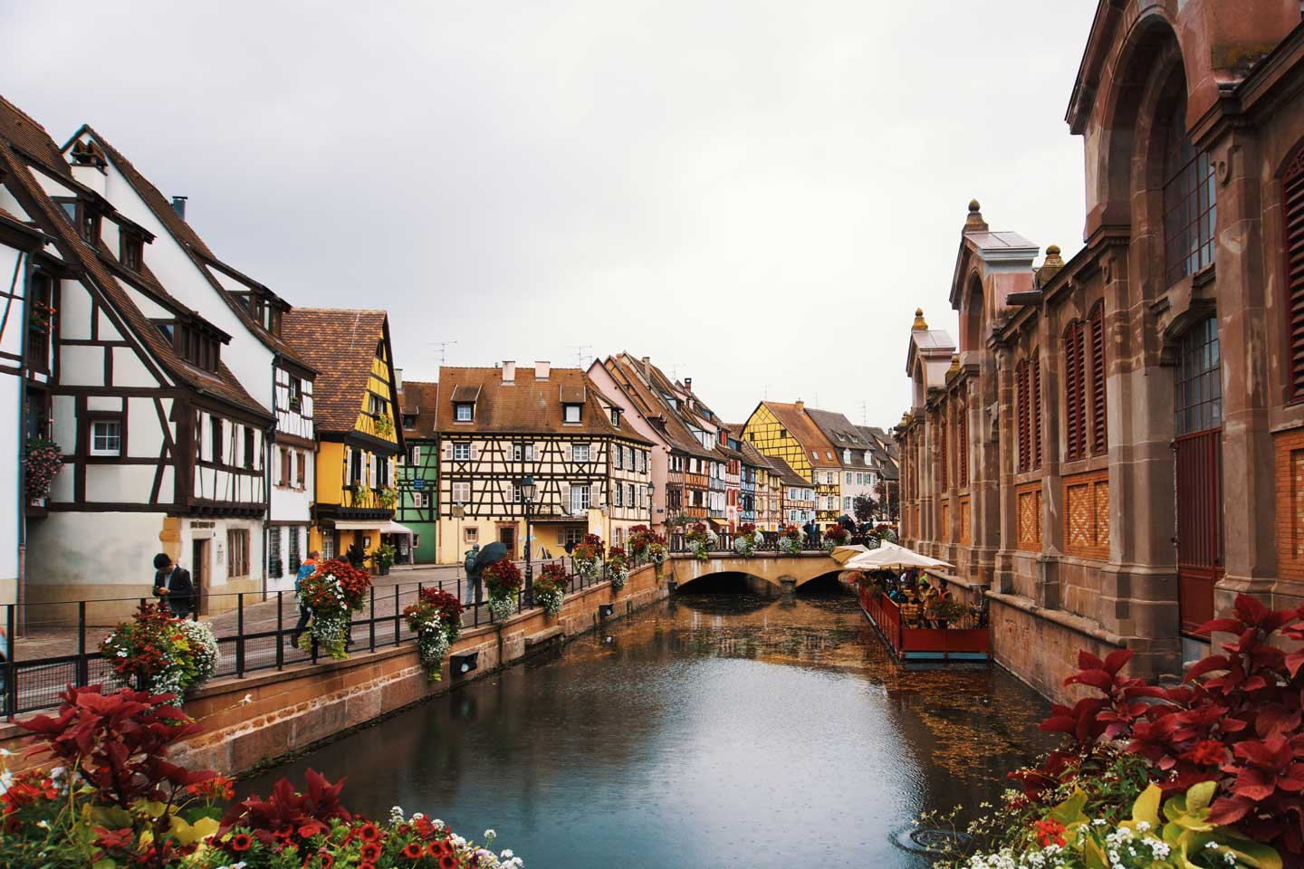 10 Underrated Cities In Europe That Will Steal Your Heart