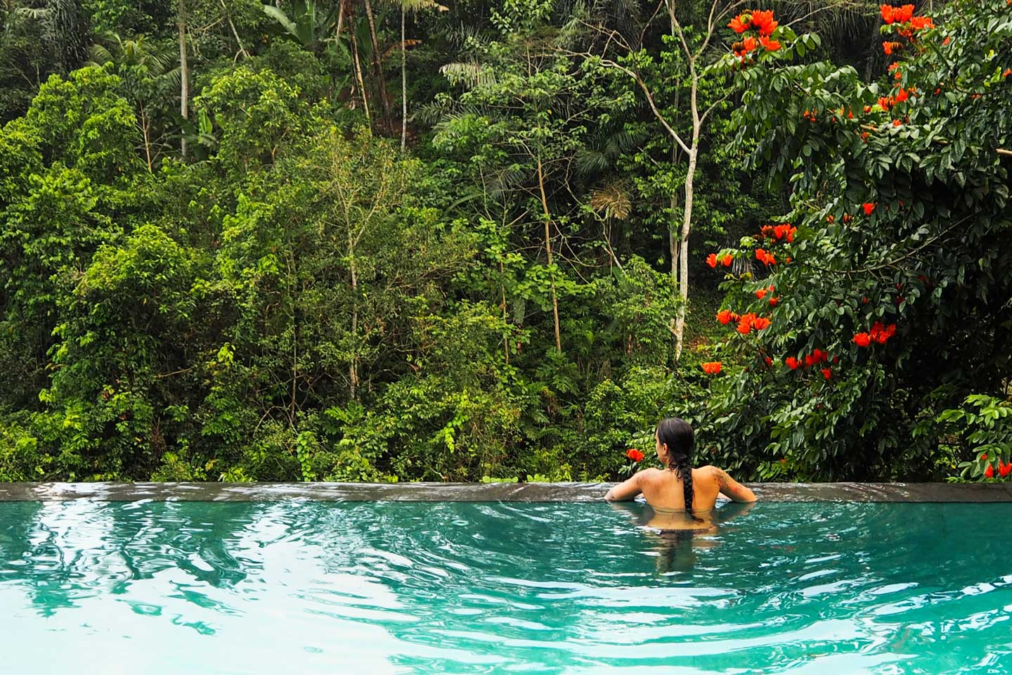 Ubud villas best ubud villas that are under 150 for Luxury places to stay in bali