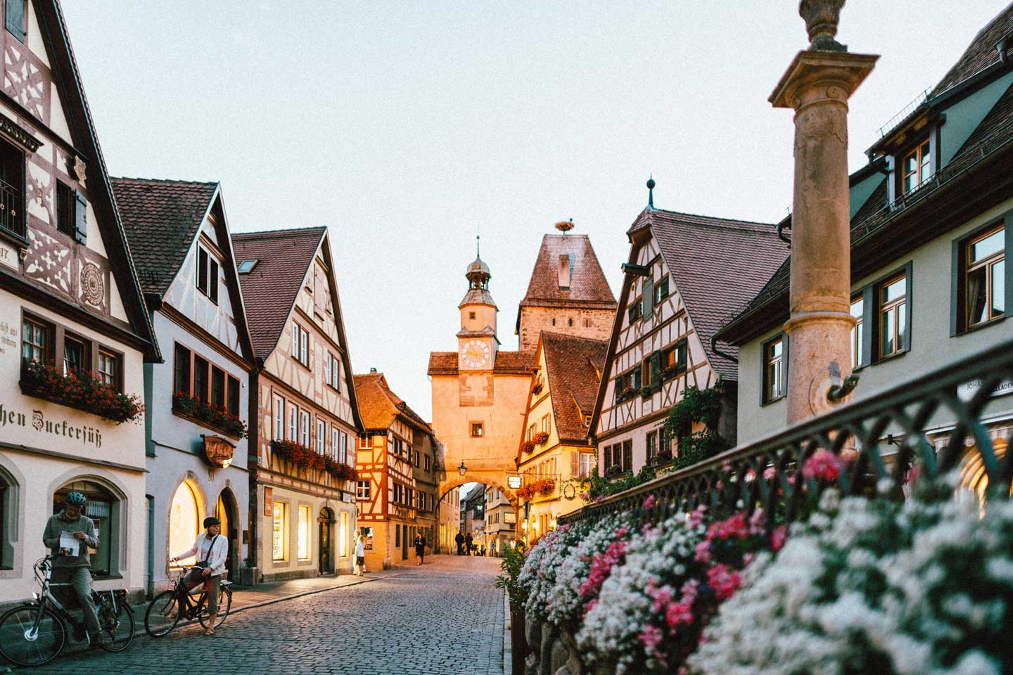 germany town