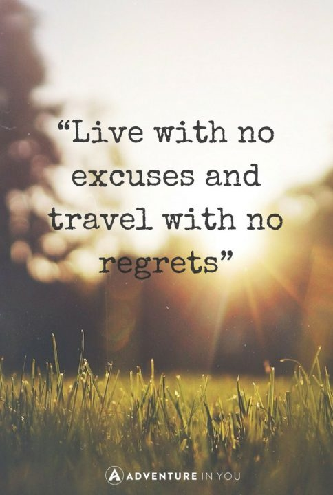 Live Life Quotes Amusing Best Travel Quotes 100 Of The Most Inspiring Quotes Of All Time