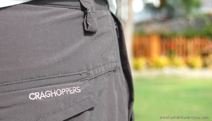 craghoppers travel gear review are they worth it