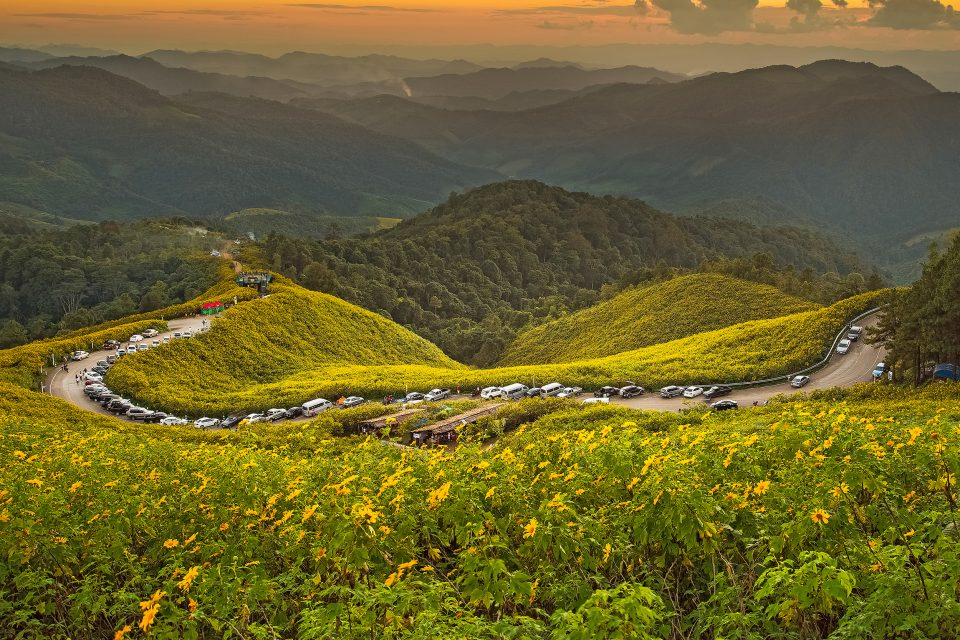 Mae Hong Son Loop, Thailand: Everything you Need to Know