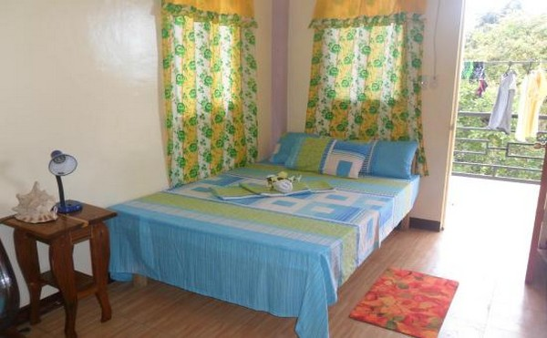 where to stay in coron