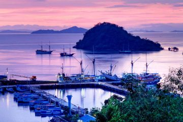Where to Stay in Labuan Bajo Flores