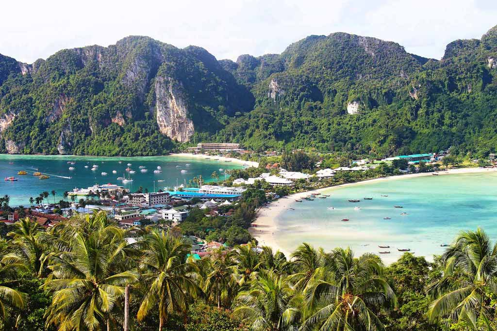 Where To Stay In Phi Phi Islands Thailand Best Hotels