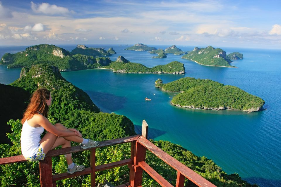 Best Thailand Beaches That You Can T Miss Out On