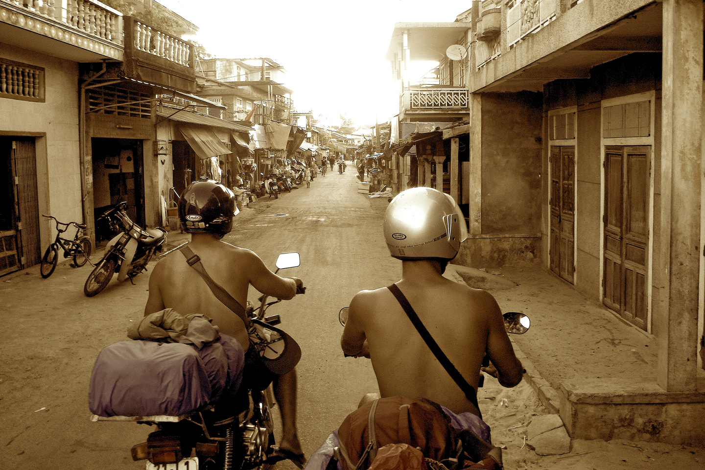 Vietnam by Motorbike: The Best Six Weeks of my Life