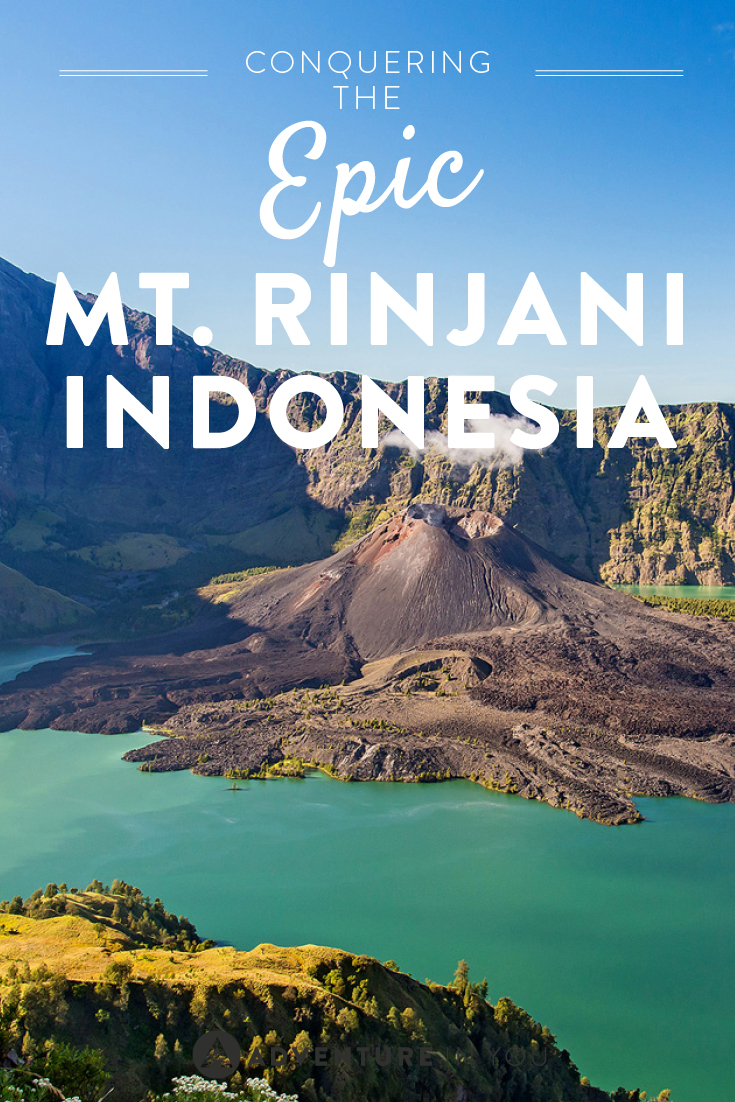 Climbing mount rinjani package lombok island indonesia about us - Challenge Yourself And Climb The Famous Mt Rinjani In Things To Do In Indonesiatrekking