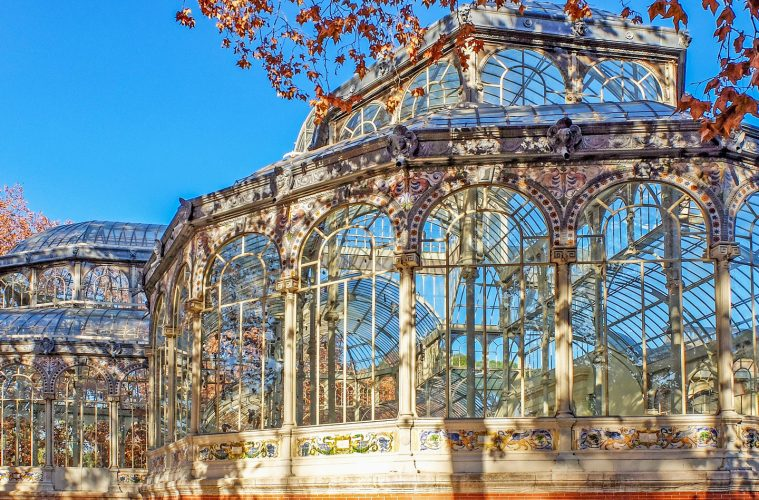 madrid best places to stay