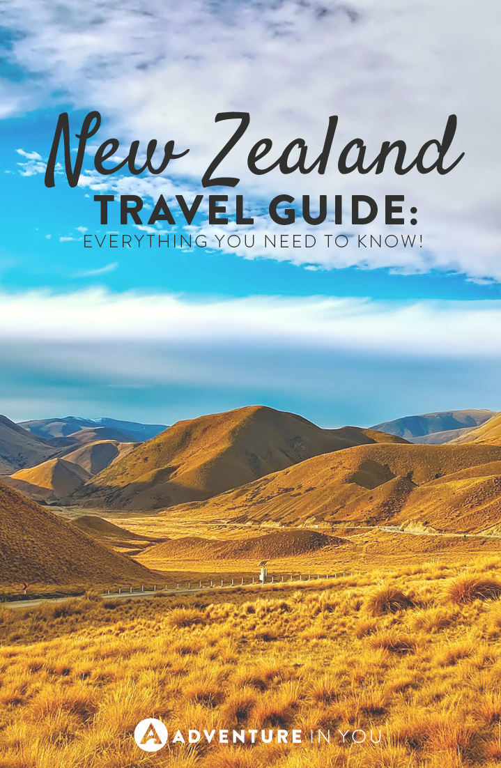 Travelling to New Zealand? Here is our travel guide with everything you need to know to plan your trip!