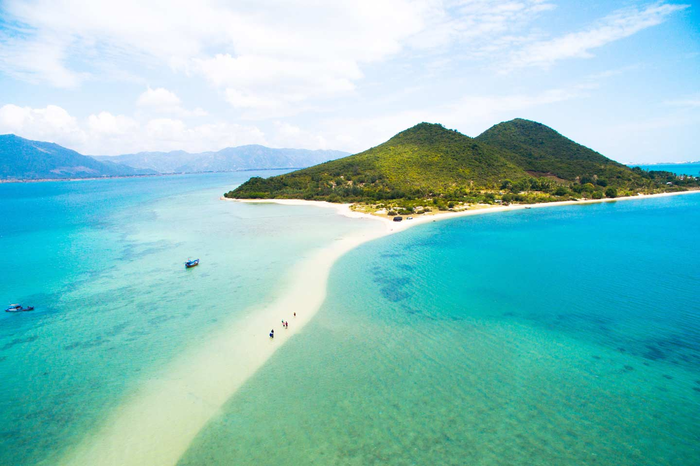 Best Vietnam Beaches That You Can't Miss