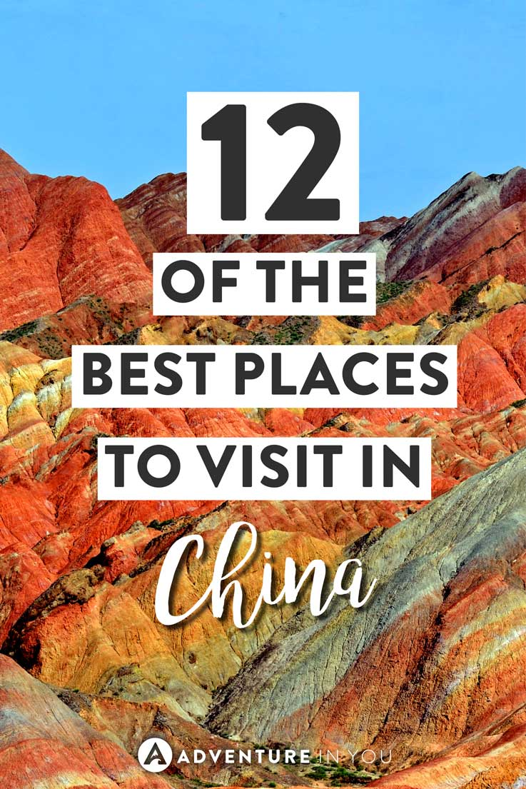 China | Looking for the best places to visit in China? Here's our list of the top places to visit along with the best things to see and do in each area.